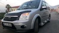 2012 Ford Connet