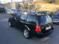 VW golf SW bensin 155000km Sola, 4056
