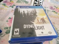 Ps4 dying light  Port Jervis, 12771