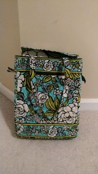 Vera Bradley Laptop Bag Elkridge, 21075