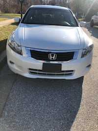 Honda - Accord - 2008 Laurel, 20707