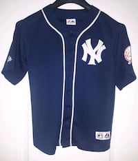 Vintage New York Yankees Youth Jersey  Toronto, M6A 2T9