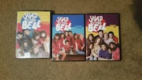 Saved by the bell dvd Maple Ridge, V2X 0E1