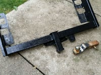 REESE TRUCK HITCH for Chevy or GMC pickup Hamilton, L8E 3M4