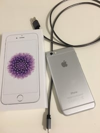 Iphone 6 64 gb  Stockholm, 163 65
