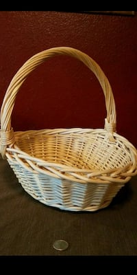 Six Baskets