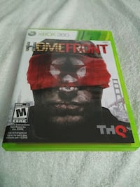Xbox 360 Home Front