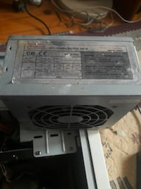 Power supply Çay Mahallesi, 67900