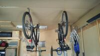 His and Hers Mountain Bikes  Calgary, T2Y 2V7