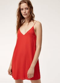 Wilfred Free Vivienne Dress Toronto