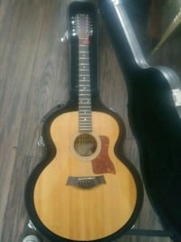 brown and black acoustic guitar Sonoma, 95476