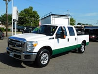 Ford Super Duty F-250 SRW 2014 Manassas