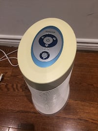Small Honeywell Air Purifier  TORONTO