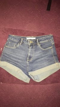 short jean zara 36 Paris, 75003
