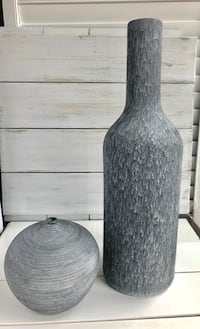 Decorative Vases MARKHAM