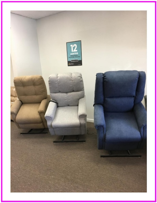 Fine Power Reclining Lift Chairs No Needed 50 Dollars Down Onthecornerstone Fun Painted Chair Ideas Images Onthecornerstoneorg