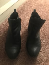 Women's Size 12 Ankle Boots Washington, 20007