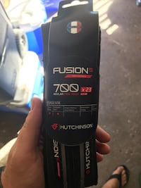 Fusion 5 Performance tubeless tyres Mississauga, L5A 3W1