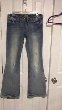 Express size 6  Harpers Ferry, 25425