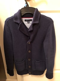 Tommy jacket size 7 years old Montreal, H1J 1G2