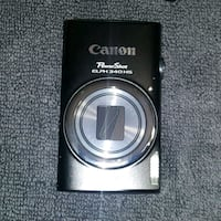 Canon Powershot Camera New York, 10001