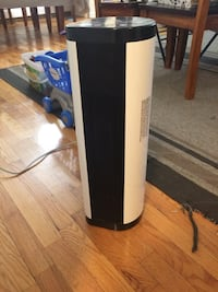 Heater with remote Piscataway, 08854