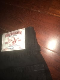 True Religion Jeans Brand New Vaughan, L4L 1Y7