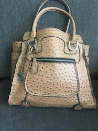 London Fog Leather Tote Purse Tulsa, 74103