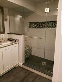 New bathroom remodeling free stimate  Gaithersburg, 20877