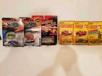 Match box and Hot wheels cars , all for 20 Scotia, 12302