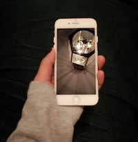 iPhone 7 32GB Rose Gold  Mississauga, L5W 1W7