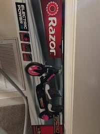 Razor  Electric scooter brand new Hagerstown, 21740