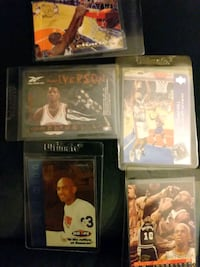 Basketball cards Minneapolis, 55411