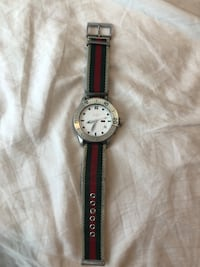 Gucci Timeless sport watch Ottawa, K1T 0B5
