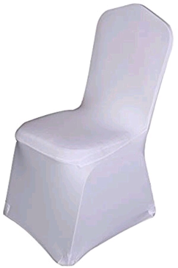 Chair Covers, Napkins, Chargers For Rent