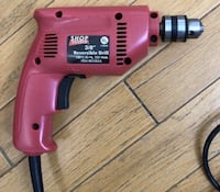 "Hilti Kwik Driver. Electric Screw driver. 3/8"" Reversible drill  Corded. Las Vegas, 89147"