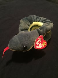 "Ty Beanie baby ""Hissy"" 1997 Excellent Condition Wichita, 67216"
