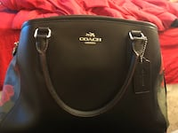 Coach crossBoDy purse  Cathedral City, 92234