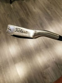 stainless steel and black golf club Pickering, L1X 1A7