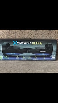 *Price Reduction* Hover-Ultra Brand New Hoverboard St Paul