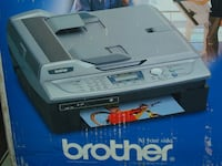 Brother IntelliFax Lihue