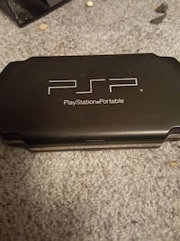 Psp game case  Edmonton, T5C 0S7