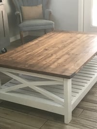 Coffee table  Brownsville, 78521