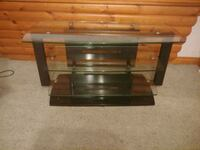 tempered glass tv stand Toronto, M9W 3N5