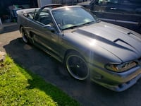 Ford - Mustang - 1996 Boisbriand