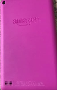 Kindle fire 7  Concord, 03301