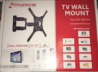 Used G Force Tv Wall Mount Gf P1124 1175 For Sale In Boston Letgo