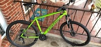 Cannondale Catalyst 3 Baltimore, 21224