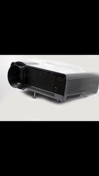 New 1080p!!! WiFi Bluetooth led hdmi smart projector  Lithonia, 30058