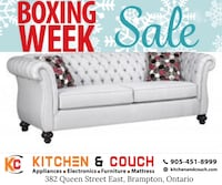 canadian made  sofa SET  on sale at very lowest price in gta  Brampton